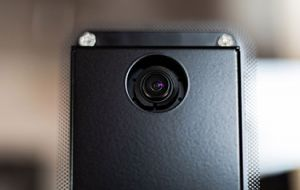 iris Camera